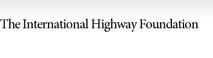 International Highway Foundation to promote the Japan-Korea Tunnel Project